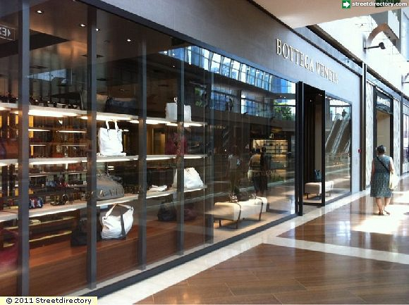 Bottega Veneta (The Shoppes at Marina Bay Sands)