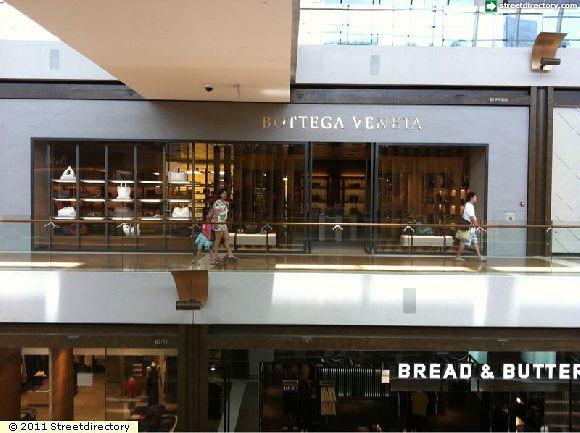 Bottega Veneta (The Shoppes at Marina Bay Sands)