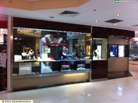 Poh Heng Jewellery Pte Ltd (Parkway Parade)
