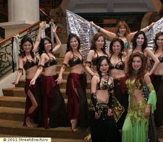 Alhambra Mid-east Belly Dance & Events Photos