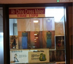 Ah Ching Dress Maker Photos