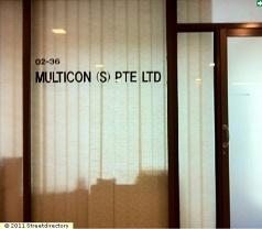 Multicon (S) Pte Ltd Photos