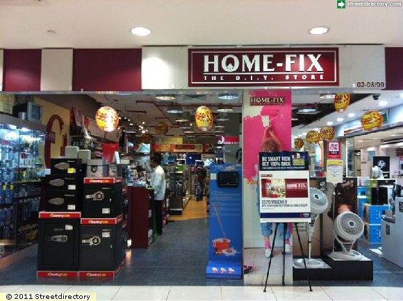 Home-Fix D.I.Y. Pte Ltd (IMM Building)