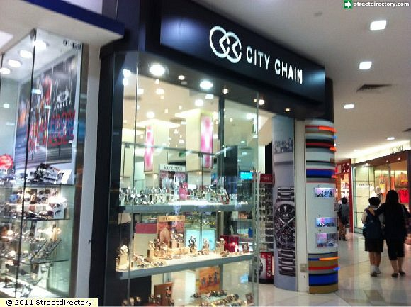 City Chain Stores (S) Pte Ltd (IMM Building)