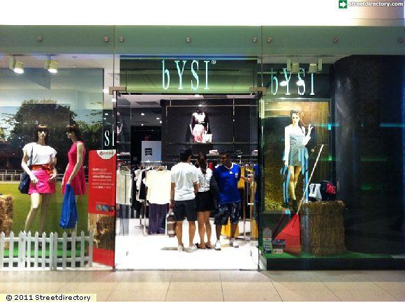 bYSI® (Citylink Mall)