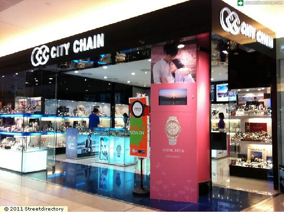 City Chain Stores (S) Pte Ltd (Citylink Mall)