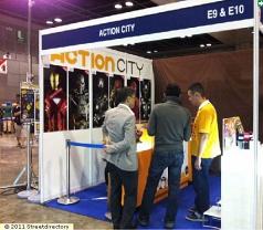 Action City Photos