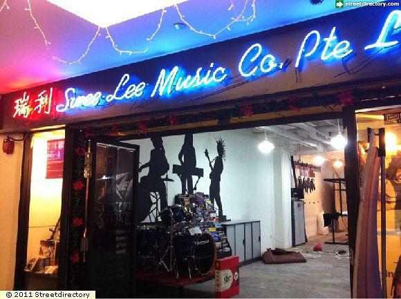 Swee Lee Music Academy (Swee Lee Company)