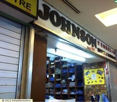 Johnson Uniform & Trading Co. Photos