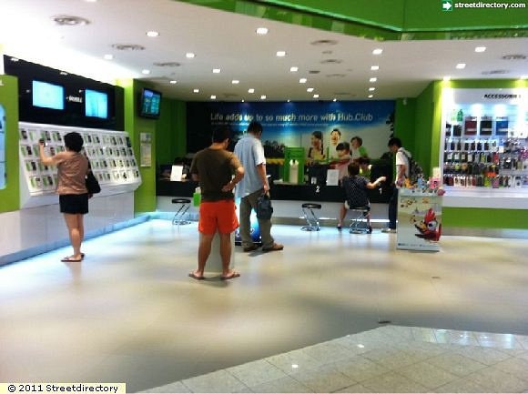 Starhub Shop Pte Ltd (Junction 8 Shopping Centre)