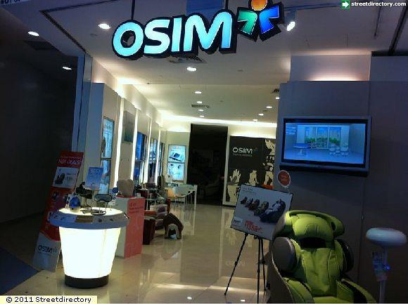OSIM (VivoCity)