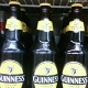 Guiness @ $9.50 / Bot.
