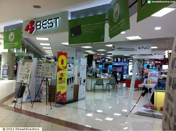 Best Denki (S) Pte Ltd (Junction 8 Shopping Centre)