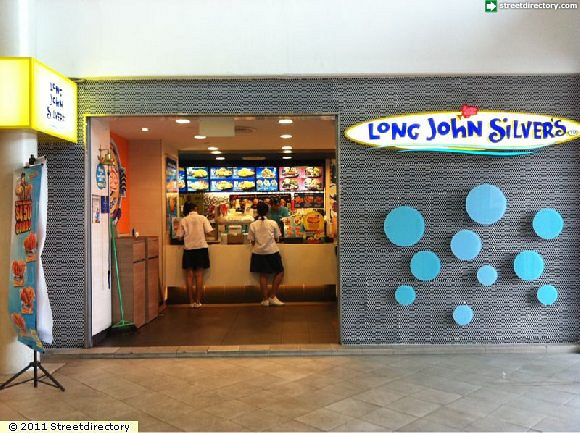 Long John Silver's Seafood Shoppe (Junction 8 Shopping Centre)