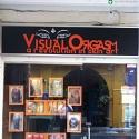 Visual Orgasm (Kampong Glam Shop Houses)