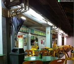 Restu Muslim Seafood Rstnt Pte Ltd Photos