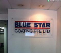 Blue Star Coating Pte Ltd Photos
