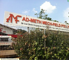 Ad-Meth Mech-Field Pte Ltd Photos