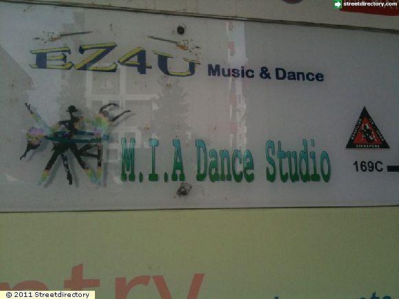 EZ4U Music & Dance / Glamour Danzfit (Selegie Road)