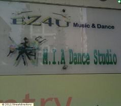 EZ4U Music & Dance / Glamour Danzfit Photos