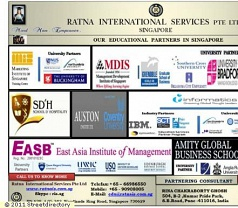 Ratna International Services Pte Ltd Photos