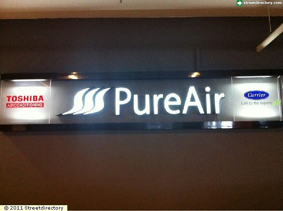 Pure Airconditioning Pte Ltd (Kaki Bukit Road 1)