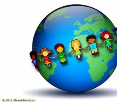 Global Tots @ Holland LLP Photos