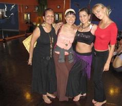 Goddess Belly Dancing Photos