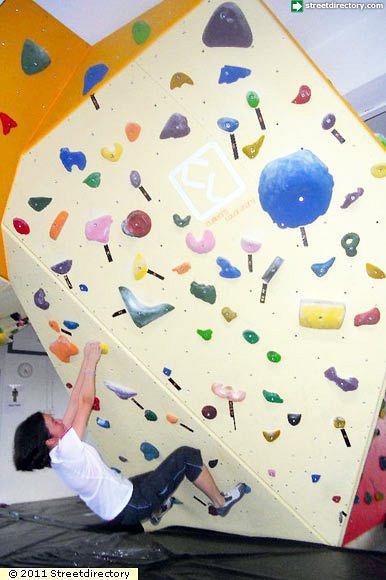Climbers Lab 06