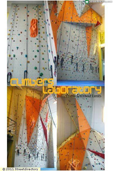 Climbers Lab 07
