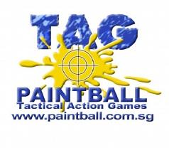 Tag Paintball Photos