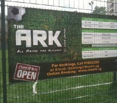 The ARK Photos