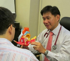 Eh Heart Specialist Pte Ltd Photos