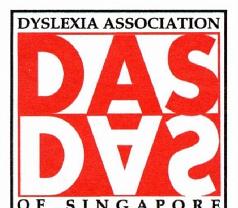 Dyslexia Association of Singapore Photos