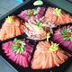 Freshly made Party Platters