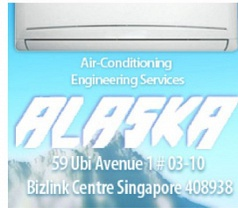 Alaska Air Conditioning & Engineering Services Photos