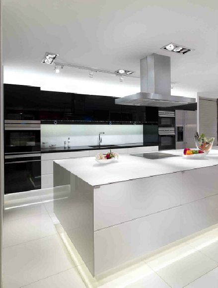 Kitchen Cabinets-Vivant Kitchen