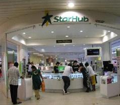 StarHub Telestation  Photos