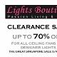 Lights Boutique Pte Ltd (Geylang Shop Houses)