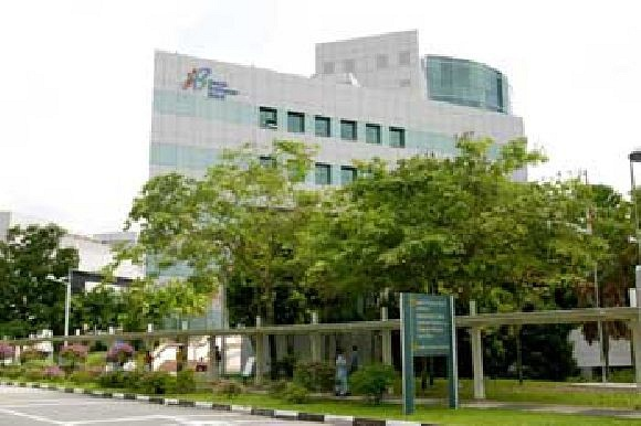 OUTRAM POLYCLINIC