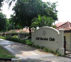 Civil Service Club Photos