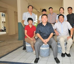 Potong Pasir Town Council Photos
