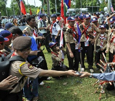 The Singapore Scout Association SSA Photos