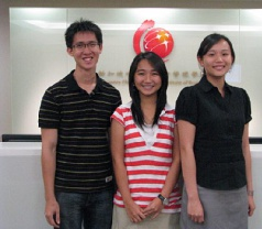 Singapore Chinese Chamber Institute Of Business SCCIOB Photos