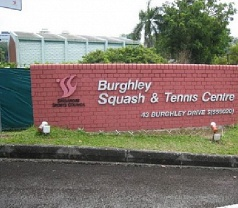 SSC Squash, Tennis & Netball Centres Photos