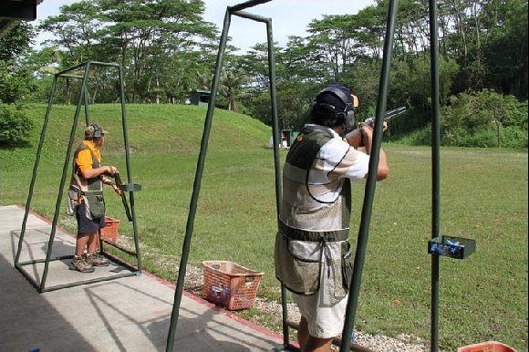 Singapore Gun Club