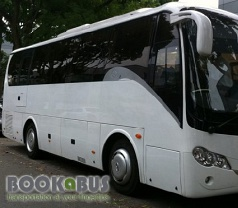 Bookabus Pte Ltd Photos