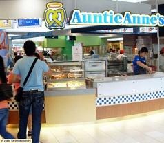 Auntie Anne's Photos