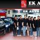EK AUTO (Automobile Megamart)