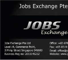 Jobs Exchange Pte Ltd Photos